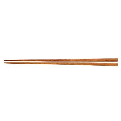 花梨 細角箸 23cm