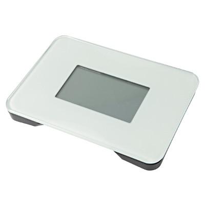 無印良品 体重計ヘルスメーター 動作確認済 ホワイト − 東京都