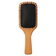 *head Skin Care Brush W/wood Handle
