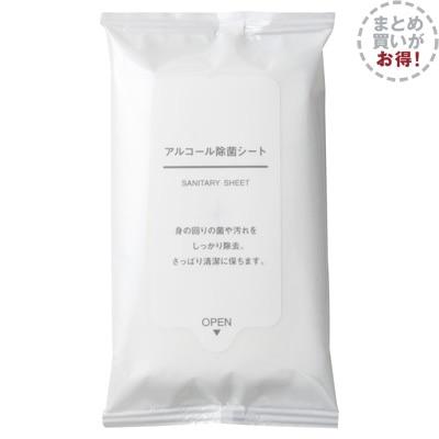 【まとめ買い】アルコール除菌シート 6個セット