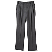 Business Pants Two Tuck Char 7