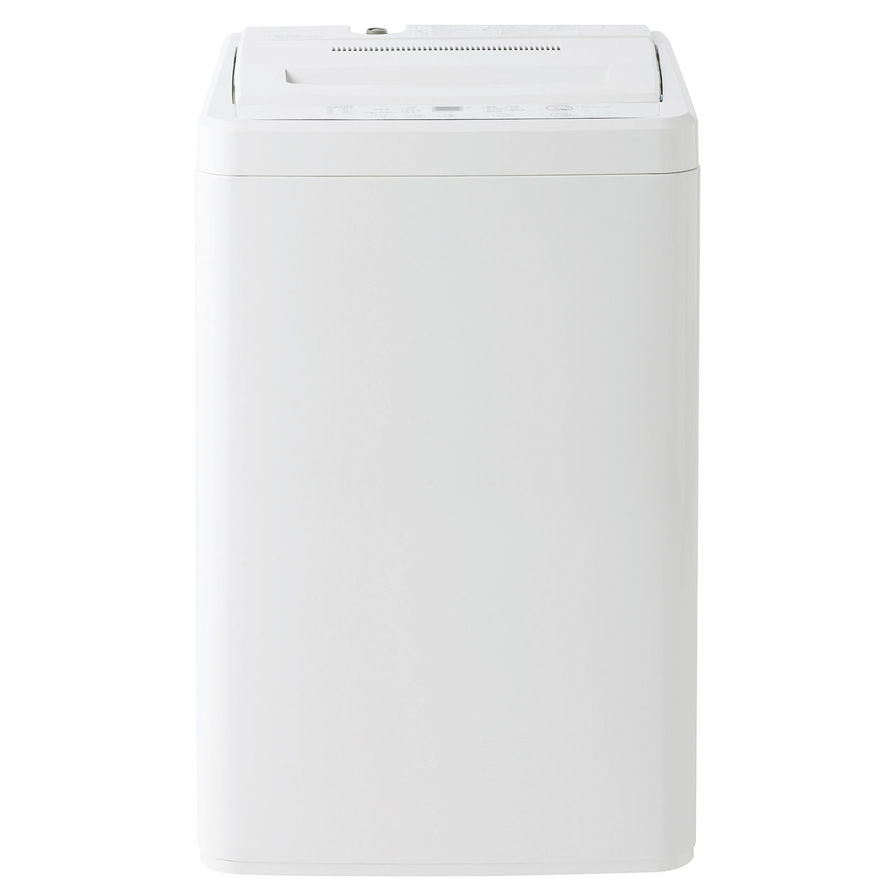 電気洗濯機・4.5kg
