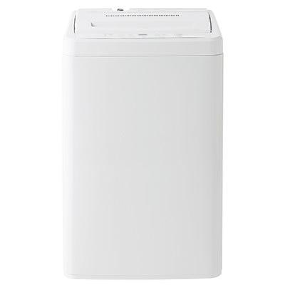 電気洗濯機・4.5kg 型番:AQW‐MJ45
