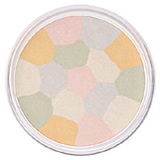 Pressed Powder Lucent White S1