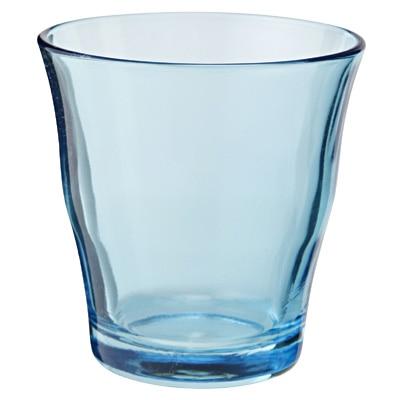 グラス 約200ml ブルー