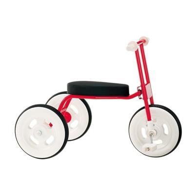 三輪車 【復刻版】レッド