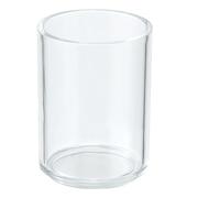 Acrylic Pot Round