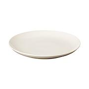 Beige Plate L 23cm