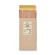 Buntstifte aus Holz in 12 Farben