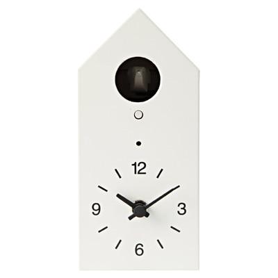 Cuckoo Clock 61733654: White