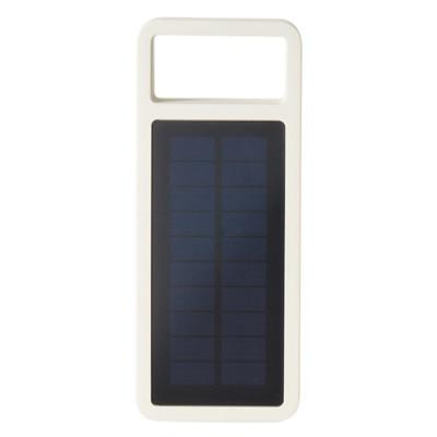 ソーラー充電器・LEDライト付 型番:OC226B