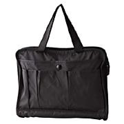 Bag in Bag aus Nylon-Taft