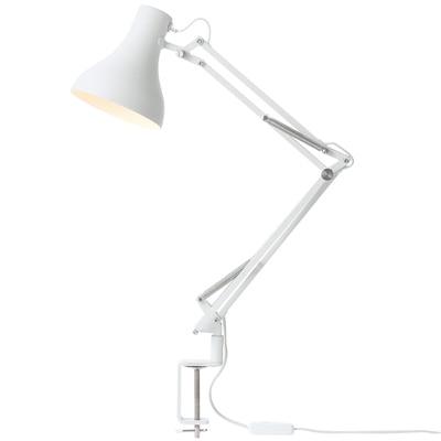 LEDアルミアームライト・クランプ付 型番:MJ1219