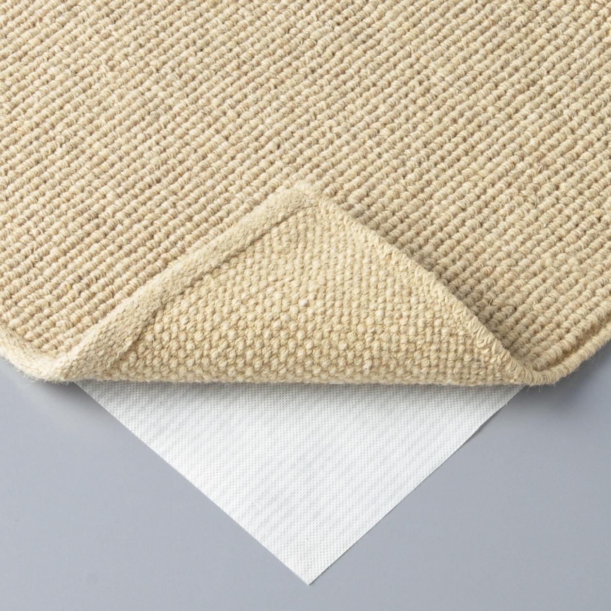 床暖房・ホットカーペットに対応。ベニオワレンラグ。ラグ ラグマット 200×250cm ベニワレン風 メッシュ [b1f-83]【 ラグ カーペット  おしゃれ 長方形 ラグ 絨毯 ...