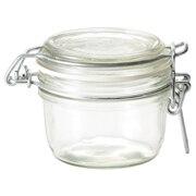 Sealed Storage Jar 170ml