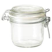 Sealed Storage Jar 225ml