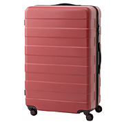 Hard Carry Case (85l) W Stopper Red