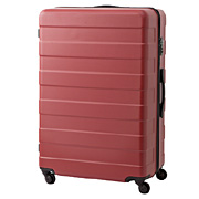 Hard Carry Case (102l) W Stopper Red