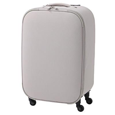 無印良品のキャリーバッグは気軽な旅に超おすすめ!