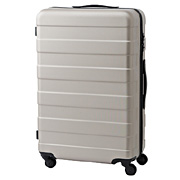 Hard Carry Case (60l) W Stopper Beige