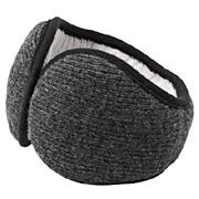 Adjustable Earmuffs Dk Gray