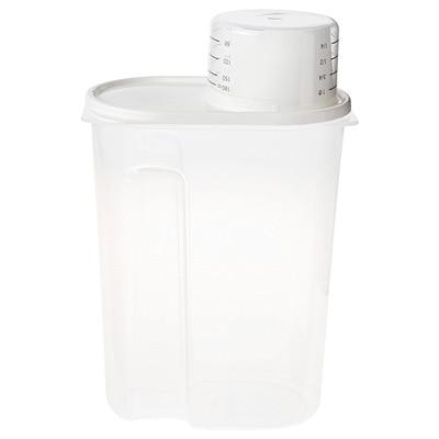 冷蔵庫用米びつ保存容器
