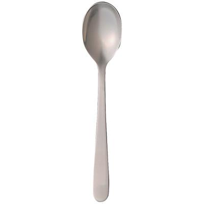 18-8デザートスプーン 約16cm