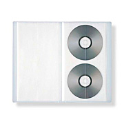 Pp Cd Holder 2row