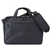 Nylon Business Brief Bag Navy