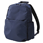 High Density  Nylon Twill Rucksack Navy