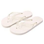 Beach Sandals Off White Xs