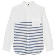 Ogc Oxford Bttn Dwn Shirt Wht S