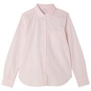 Ogc Washed Oxf Bttn Dwn Sht Pale Pink Xs