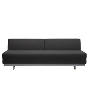Sofa Bed Charcoal