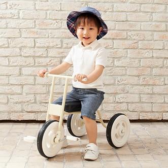 供用自転車・三輪車   無印良品 ...