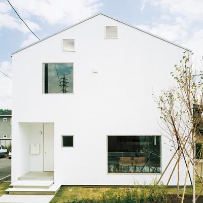窓の家 窓の家 | 無印良品の家