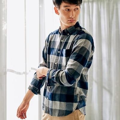 無印良品シャツメンズおすすめの着こなし&アイテム厳選20選