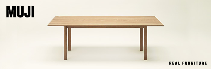 MUJI REAL FURNITURE