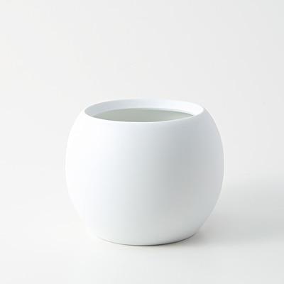 【ネット限定・パーツ】アクアポット4号 底面給水タイプ用鉢