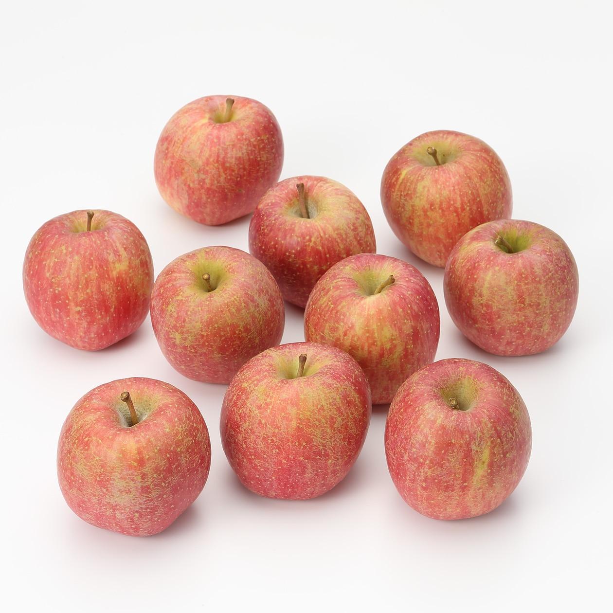 たかはし果樹園のりんご