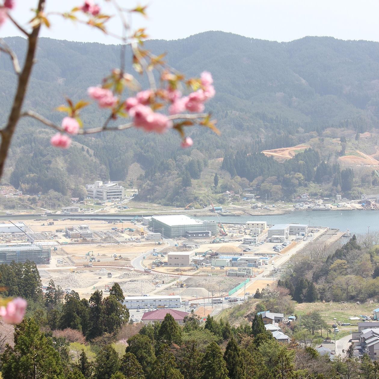 東日本大震災 復興支援