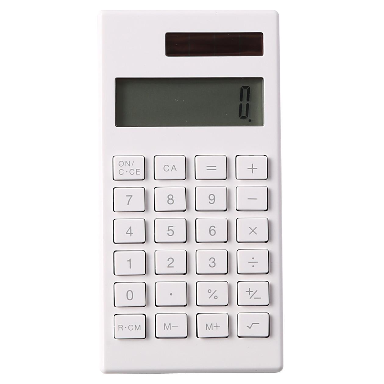 6c41c396f9 電卓10桁・白(BO‐198) 通販 | 無印良品