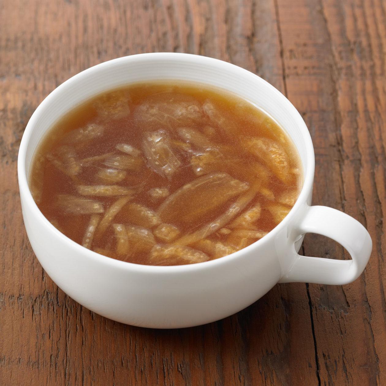 食べるスープ 北海道産玉ねぎのオニオンスープ