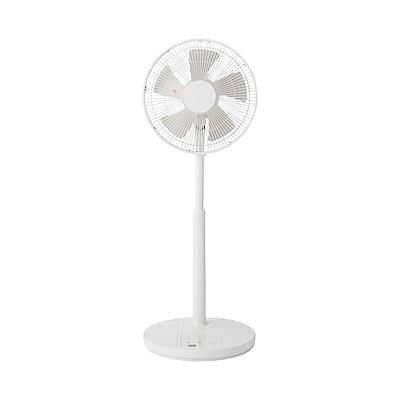 扇風機・リモコン付(低騒音ファン・サーキュレーションタイプ)