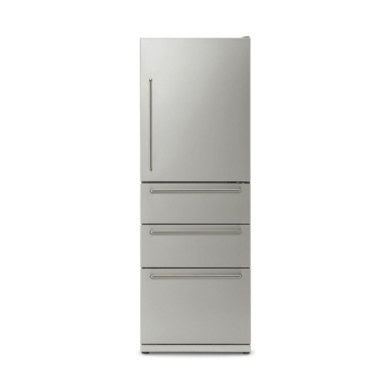 RoomClip商品情報 - 電気冷蔵庫・355L・ステンレス