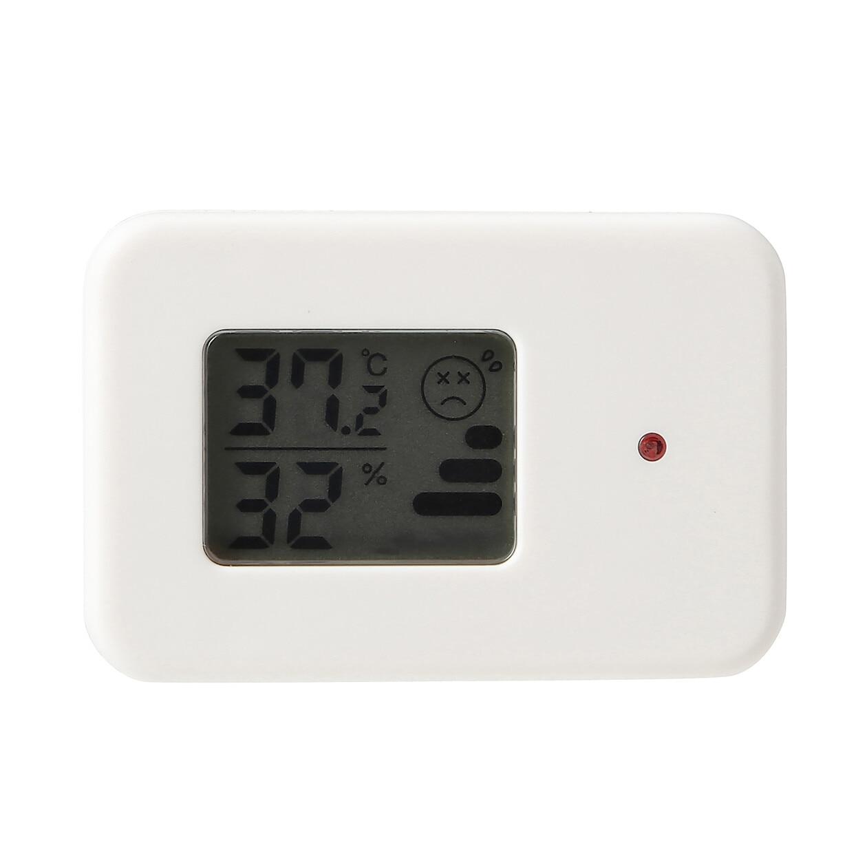 タグツール・温湿度計