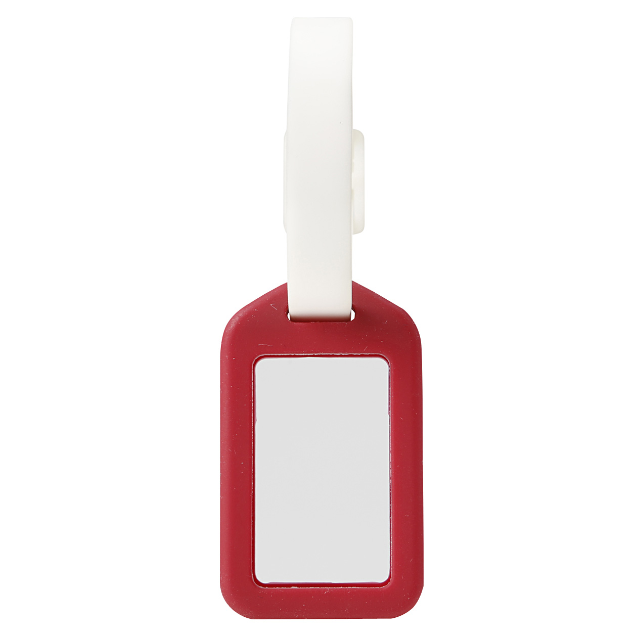 TAG TOOL / SILICONE CASE / RED