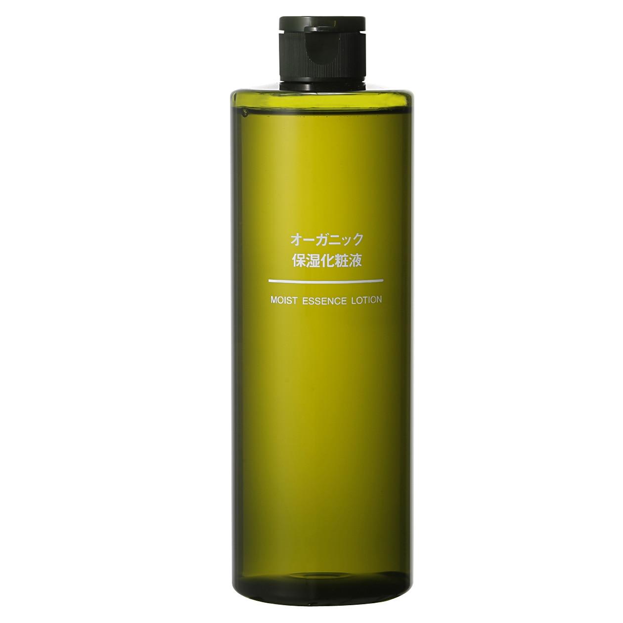 オーガニック保湿化粧液(大容量)