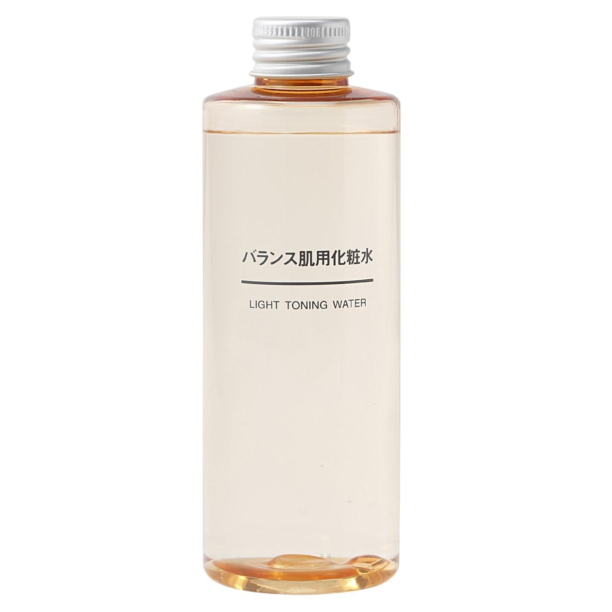 バランス肌用化粧水