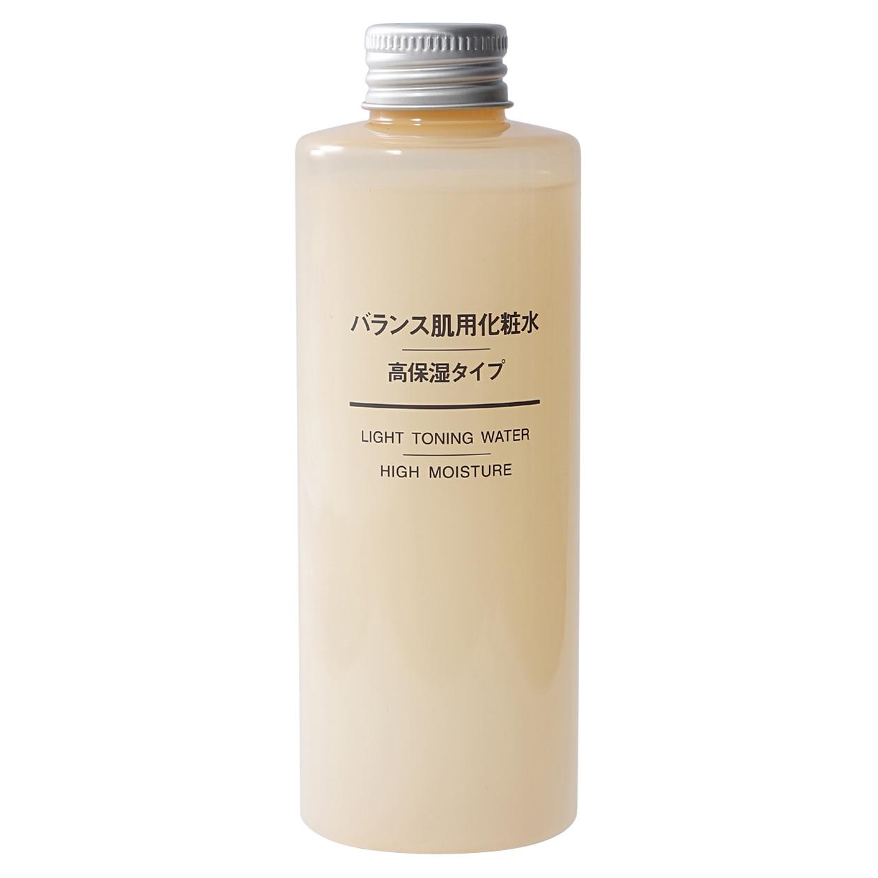 バランス肌用化粧水・高保湿タイプ